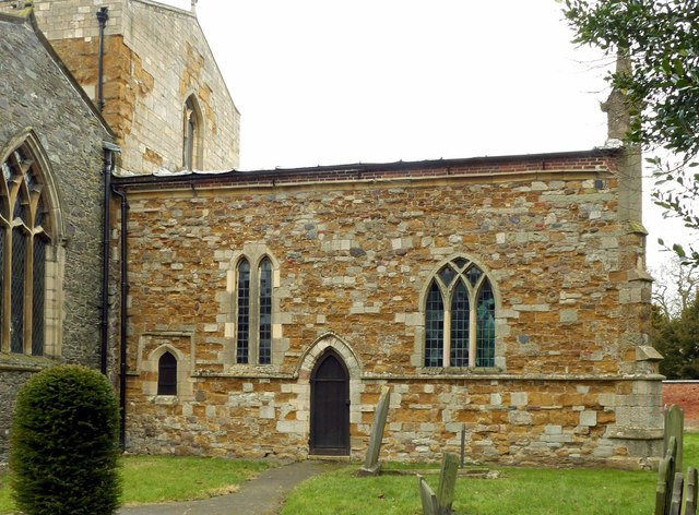 Church of St Mary, Barkby