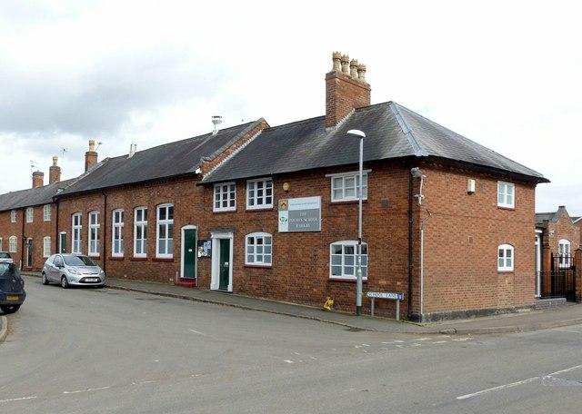 The Pochin School, Barkby