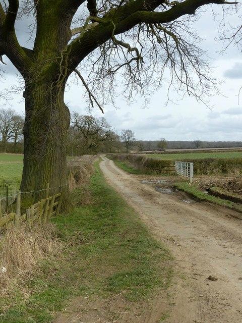 Barkby Holt Lane