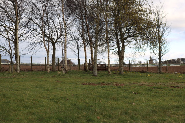 Monkton & Prestwick New Cemetery