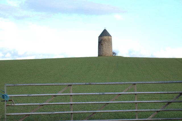 Old Windmill, Monkton
