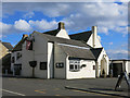 NZ0965 : The Lion and Lamb, Horsley (4) by Mike Quinn