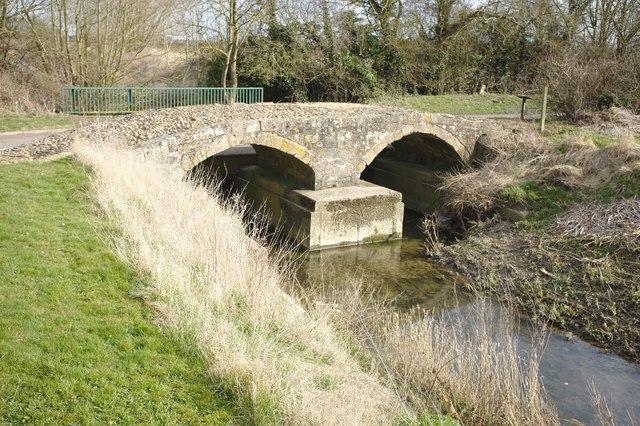 The Bridge at Northbeck