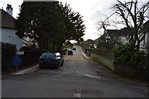 SX9266 : Redcliffe Rd by N Chadwick