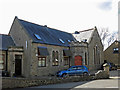 NZ0965 : The (former) Wesleyan Methodist Church by Mike Quinn