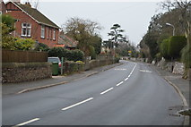 SX9688 : Elm Grove Rd by N Chadwick