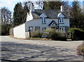 ST4299 : Llan y Nant Cottage, Llangwm, Monmouthshire by Jaggery
