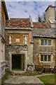 SZ4083 : Mottistone Manor by Ian Capper