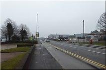 SE2733 : A647 to Leeds by DS Pugh