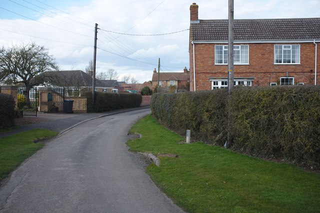 Street in Northbeck