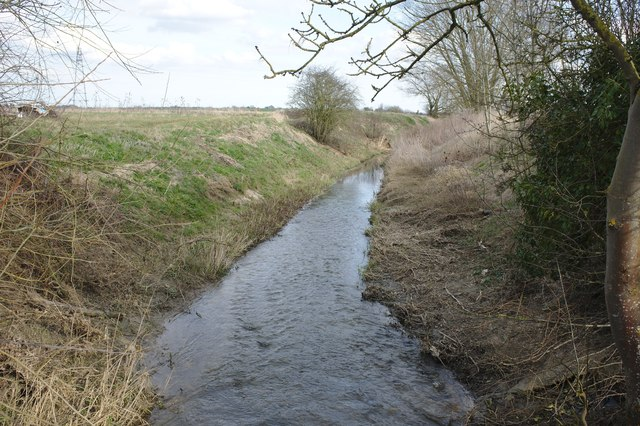 The North Beck