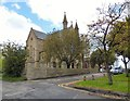 SJ9497 : Old Chapel, Dukinfield by Gerald England