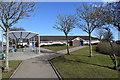 NO9196 : Fishermoss primary school, Portlethen by Bill Harrison