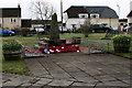 ST0684 : Beddau and Tynant War Memorial, Beddau by Jaggery