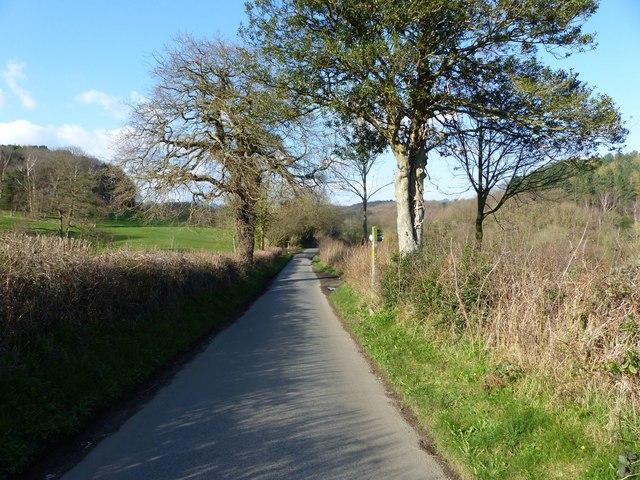 Barlow Lees Lane
