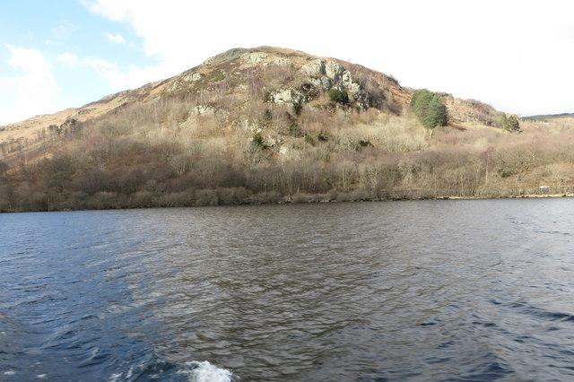 Yew Crag