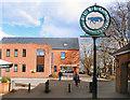 SU1405 : Furlong Shopping Centre by Des Blenkinsopp