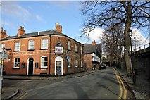 SJ4066 : Park Street, Chester by Jeff Buck