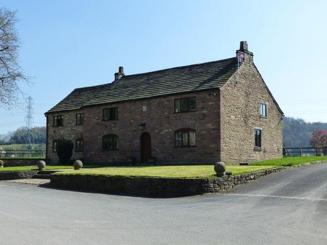 Lower Dale Farm