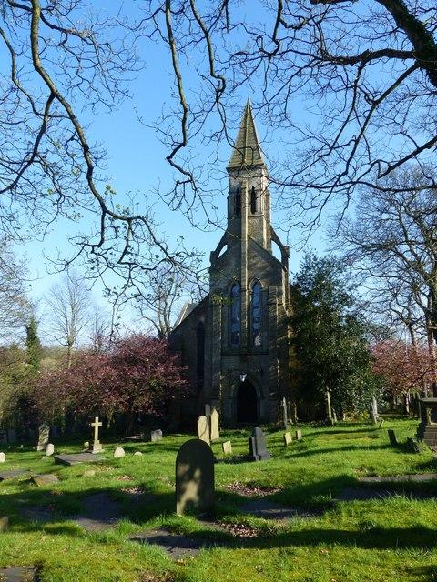 Hatherlow United Reformed Church