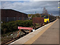 SD4108 : Ormskirk station, division by Stephen Craven