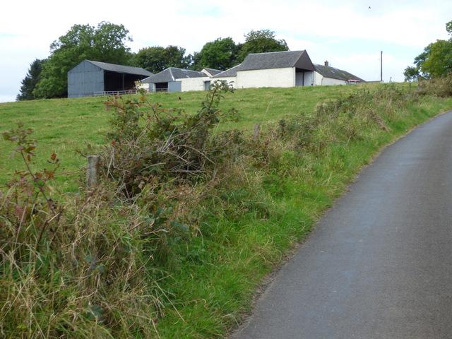 Haddockston Farm
