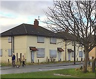 TA1330 : Flinton Grove, Hull by Paul Harrop