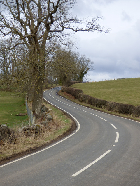 Barochan Road