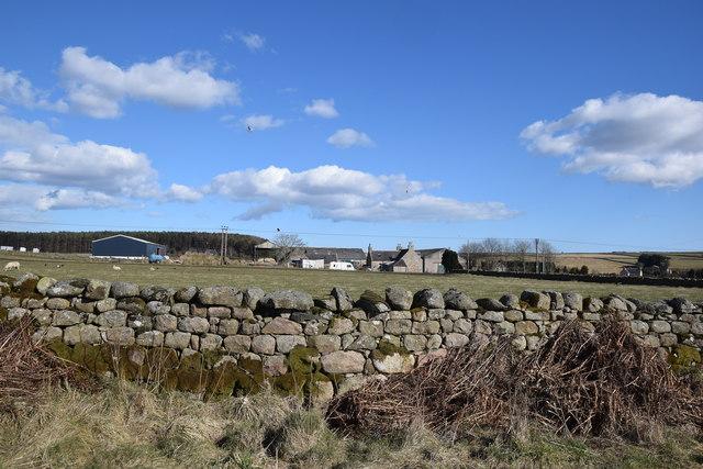 Hopton farm...