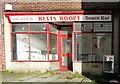 SJ8793 : Betty Boops Snack Bar by Gerald England