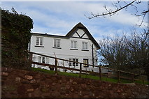 SX9268 : House in Maidencombe by N Chadwick