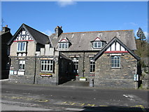 SD3097 : Coniston Institute, Coniston by G Laird