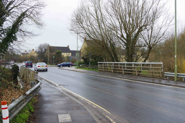 Station Lane, Witney, Oxon