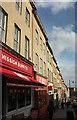 ST5873 : Terrace on Park Street, Bristol by Derek Harper
