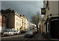 ST5873 : Kingsdown Parade, Bristol by Derek Harper