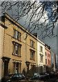 ST5873 : Listed buildings, Kingsdown Parade, Bristol by Derek Harper