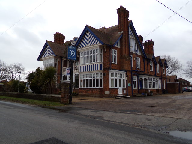 The Randolph Public House, Reydon