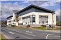 SD4160 : Heysham Primary Care Centre, Middleton Way by David Dixon