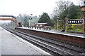 SO7975 : Bewdley Station by Stephen McKay