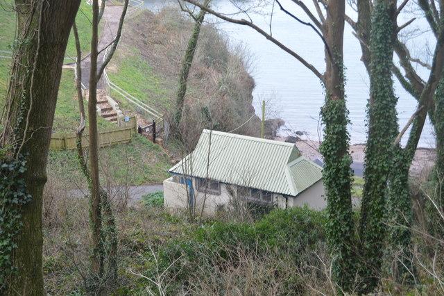 Fishcombe Cove