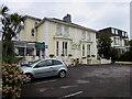SX8960 : Paignton Court, 17-19 Sands Road, Paignton by Jaggery