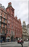 SJ3490 : Prudential Assurance Building, Liverpool by Jonathan Hutchins