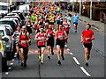 H4572 : Omagh Half Marathon and Fun Run - 11 : Week 15