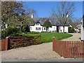 SK6807 : South View Cottage, Hungarton by Alan Murray-Rust