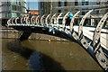 ST5972 : Valentine Bridge, Bristol by Derek Harper