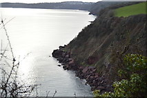 SX9369 : Herring Cove by N Chadwick