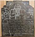 SK7288 : Tonstall Brass, St Peter's church, Clayworth by Julian P Guffogg