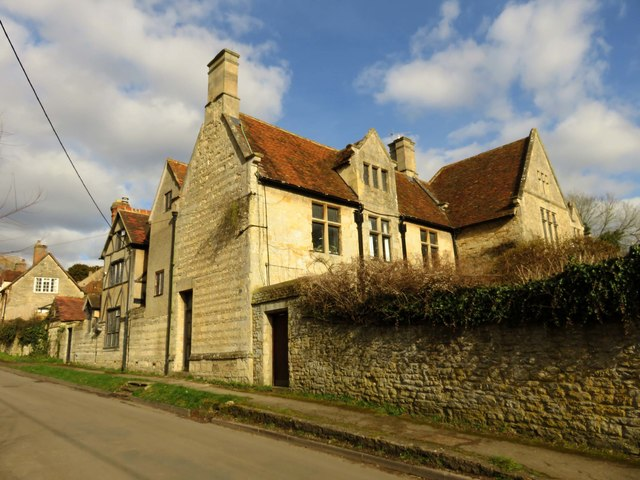 Horspath Manor on Church Road