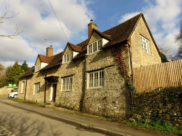 Manor Cottage on Church Road