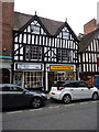 SJ4812 : 26 Mardol, Shrewsbury by Richard Law